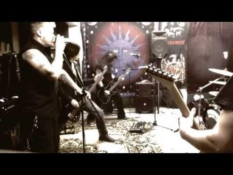 Murderdome Rock'n'roll Club_Stream of Goodbyes Video