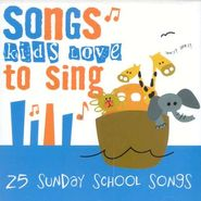 """DLF125223-6: If You""""re Happy And You Know It (25 Sunday School Songs Album Version) [Music Download]"""