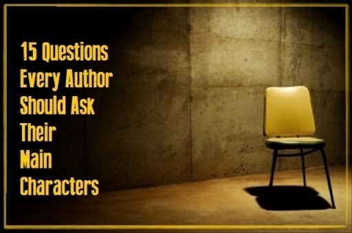 "{15 Questions Authors Should Ask Characters - Writers Write} - Much better for in-depth character development than ""What is your character's favorite food?"" and ""What kind of music do they listen to?"""