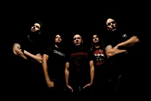 Entrevista a Sociedad Alkoholica, una de las bandas de metal-hardcore más importantes de España.