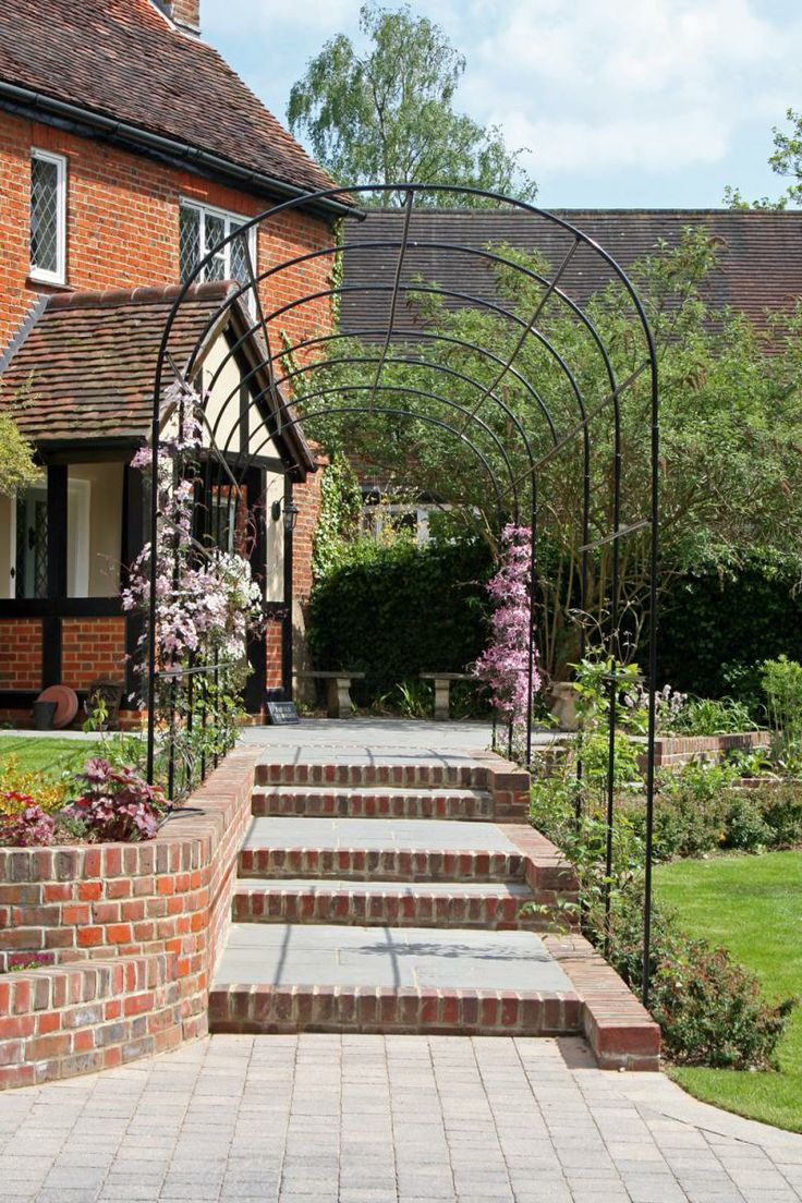 Expert landscaping including paving, decking, water features, pergolas…
