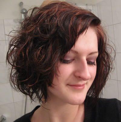 Wunderschöne naturlocken frisuren - Tipps 2015