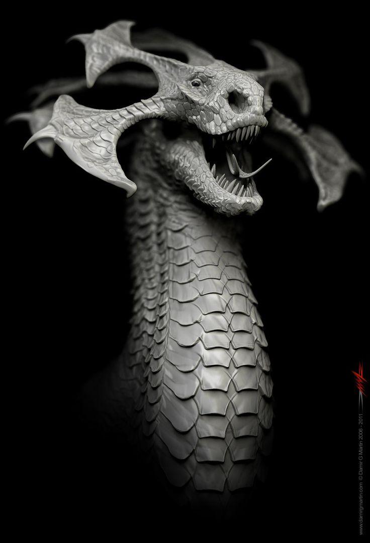 Dragon design 45b by damir-g-martin.deviantart.com