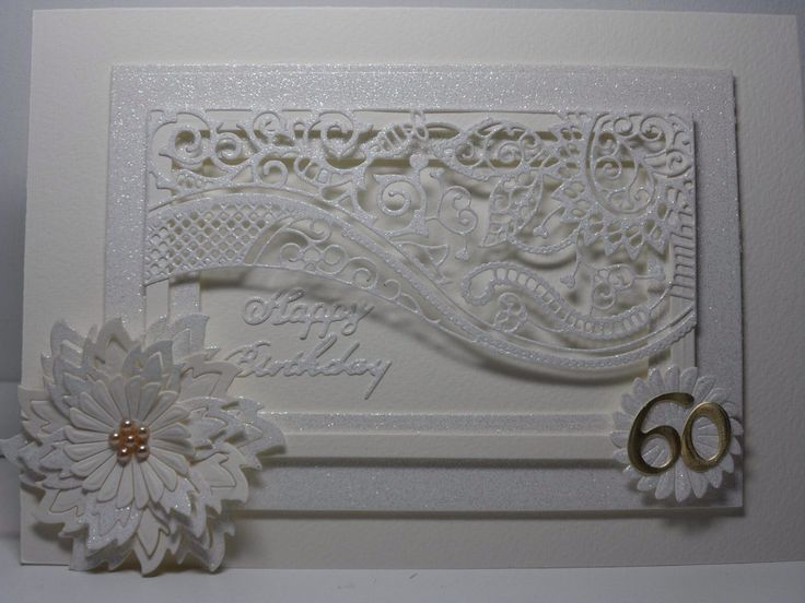 Lace Card Making Ideas Part - 49: Tattered Lace. Card Making ...
