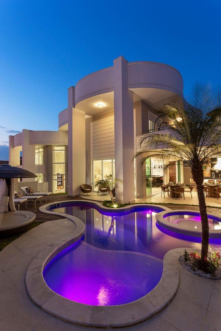 21 Luxus moderne häuser Ideen in 21