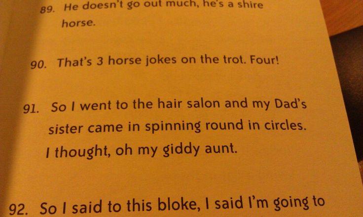 From the Tim Vine joke book, no 91.