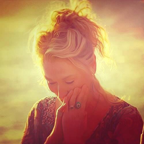 I love meryl streep. Seems like such a beautiful person!