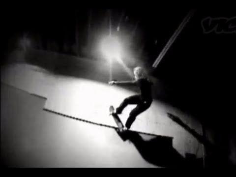 Pro Skater Chris Haslam - Epicly Later'd - VICE