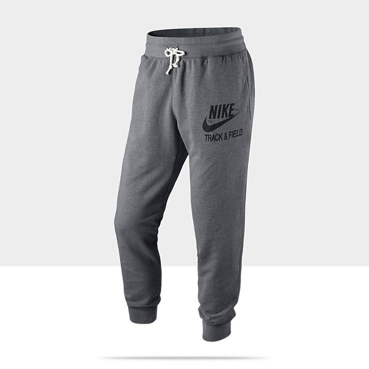 Nike Track & Field Vintage Men's Sweatpants.  Perfect with the sneakers for a Casual Look.