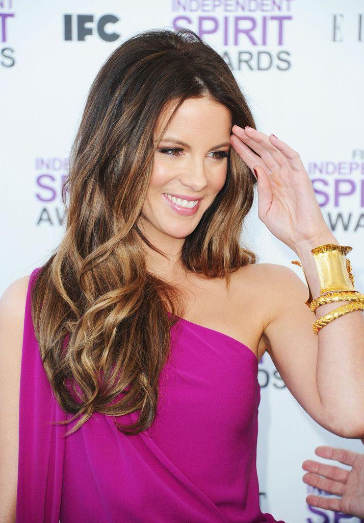 Kate Beckinsale Photos: 2012 Film Independent Spirit Awards - Arrivals