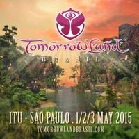 Armin van Buuren - Live At Tomorrowland Brasil 2015, Day 2 (Sao Paulo) - 02-May-2015 by ADE.2014 on SoundCloud