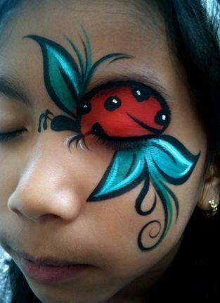 Re: Help!!! Ladybug