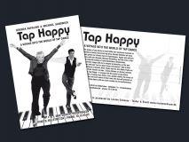 Theatre Postcard design