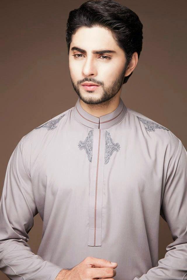 Bonanza Kurta Shalwar For Men   New Designs Of Kurta Shalwar 2015