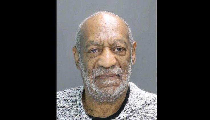 Bill Cosby Finally Facing Judgement for His Past Crimes [MUGSHOT] | AT2W