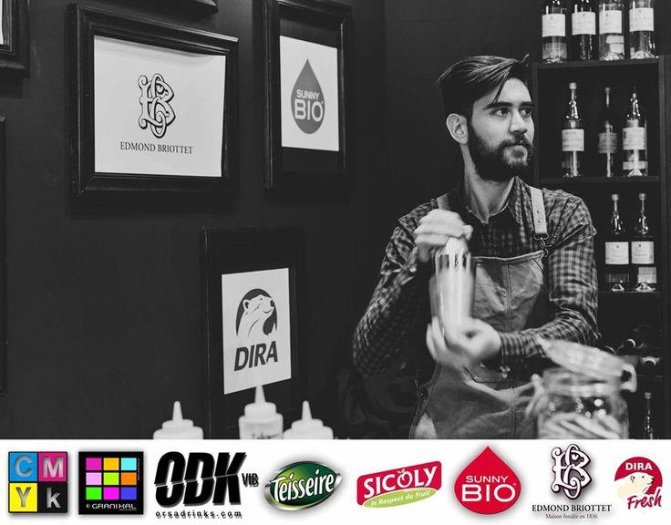 Granikal#Athens_Bar_Show 2014