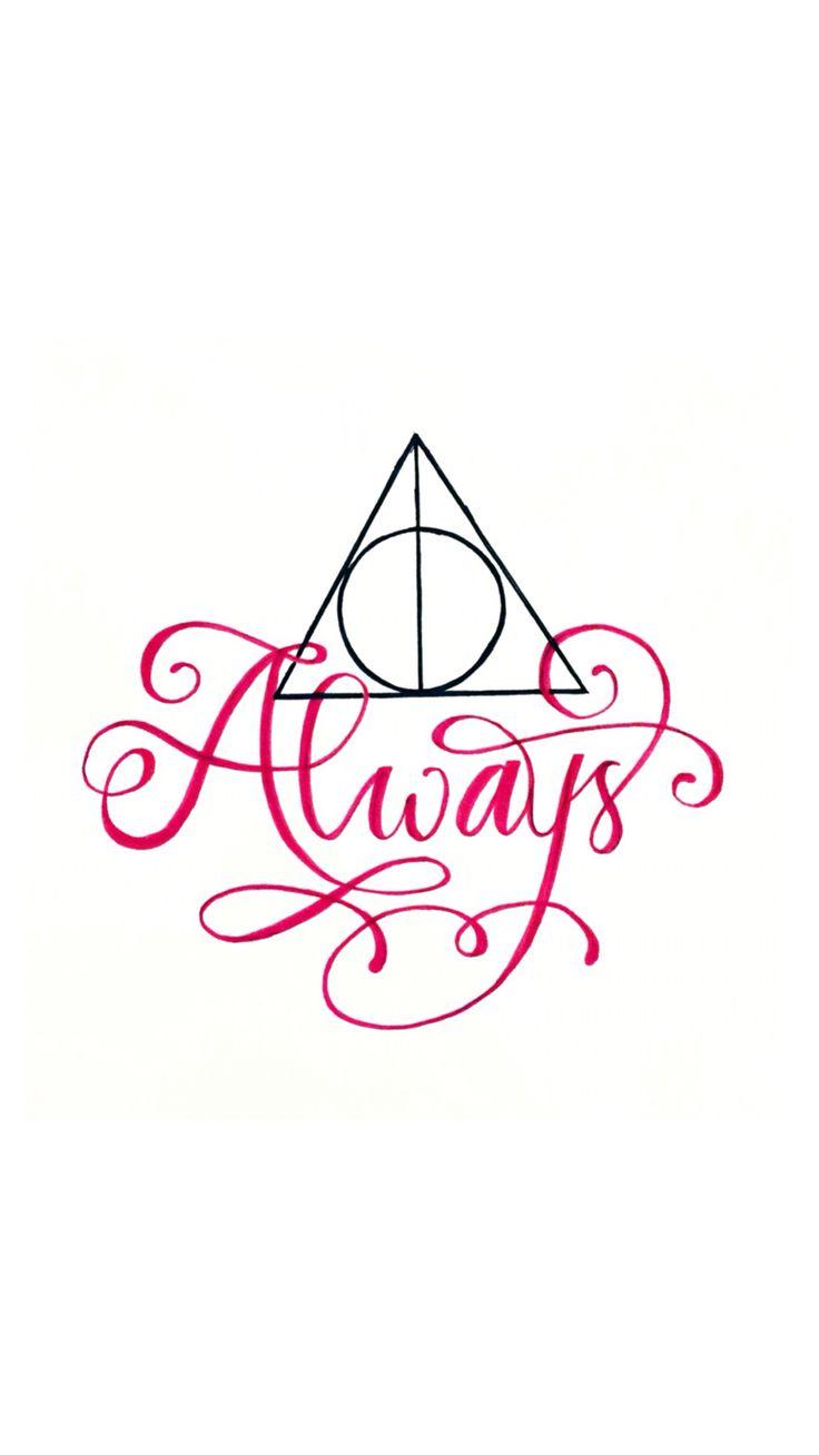 Good Wallpaper Harry Potter Marble - ea25898e6a68ed9465e822924c7cfac0--always-tattoo-harry-potter-harry-potter-symbol  Graphic_778185.jpg