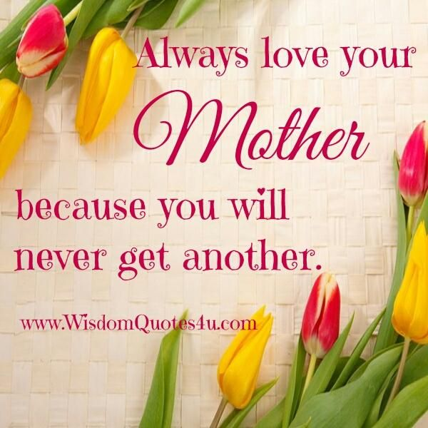 Charmant I Was Lucky To Have A Great #wonderful And #beautiful Mom Until She Past