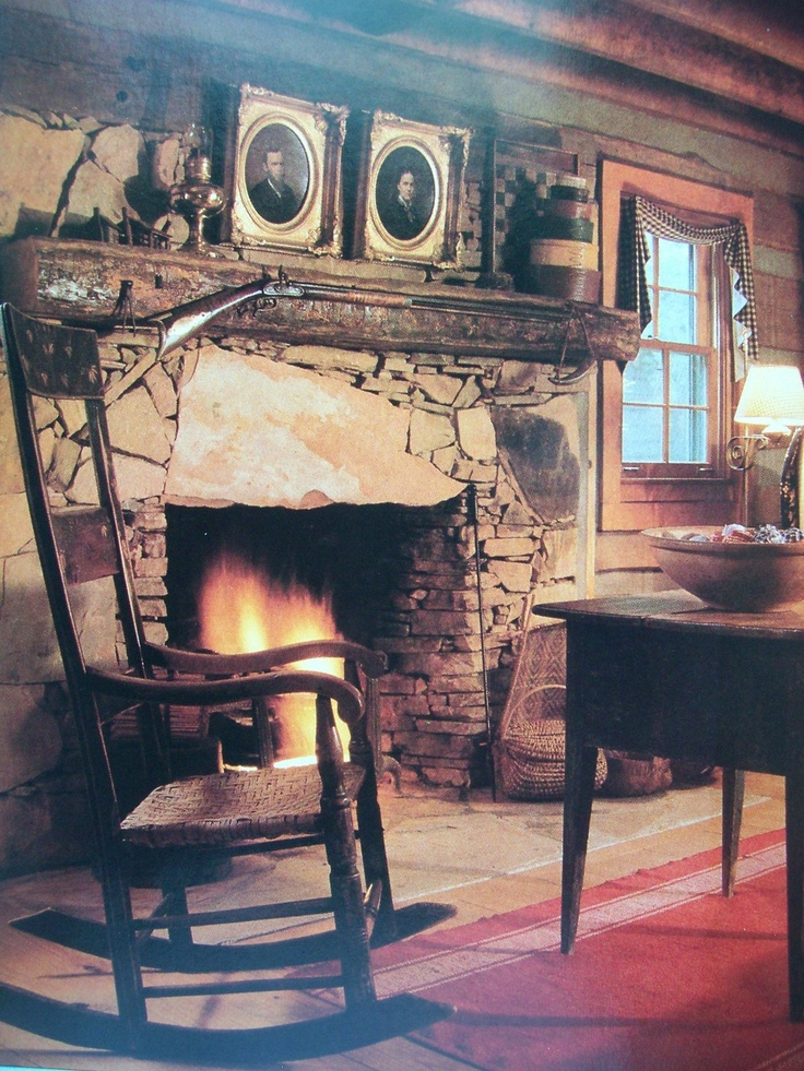 80 best hearth images on pinterest primitive fireplace for Country home and hearth
