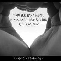Alejandro Jodorowsky Gracias ♥