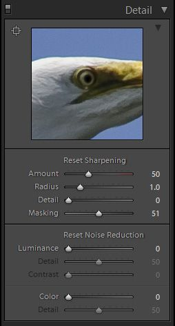 How to Properly Sharpen Images in Lightroom - WOW, best sharpening tutorial I have seen!