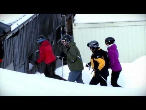 FreeRide Safety Check - unser Checkpoint