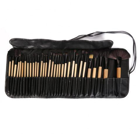 GET $50 NOW | Join RoseGal: Get YOUR $50 NOW!http://m.rosegal.com/makeup-brushes-tools/32-pcs-makeup-brush-set-with-faux-leather-pure-color-bag-476689.html?seid=9663341rg476689
