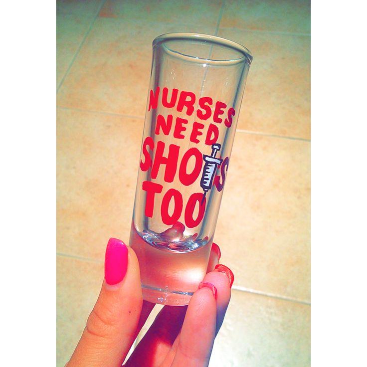 DIY shot glasses champagne glasses . Glitter champagne glasses . Hand painted…