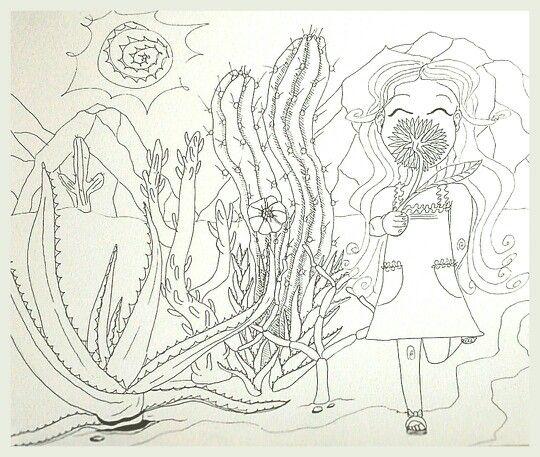 Drawing /sketchbook /
