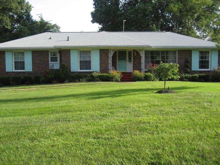 AUTHENTIC Patsy Cline 815 Nella Drive Dream Home Window ...