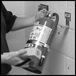 TestCorp | Fire Extinguisher Testing services.
