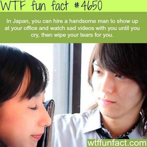 ๏̯͡๏﴿ Ƒմɳ ֆ Ïɳ৳ҽɽҽʂ৳Ꭵɳɠ Ƒąç৳ʂ ๏̯͡๏﴿ ᏇɦᎧ ҠɳҽᏇ??? ๏̯͡๏﴿ ~ Weird stuff only found in Japan - WTF fun facts