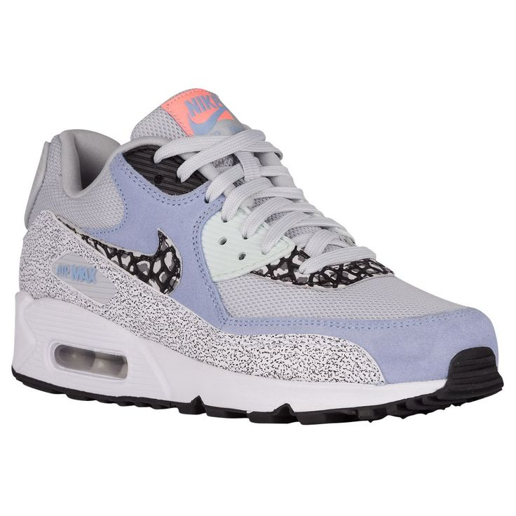 Nike Air Max 90 - Women's - Shoes