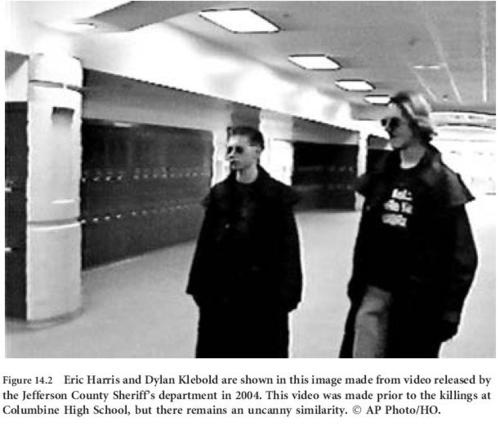 Columbine High School Shooting: 126 Best Images About Columbine Massacre On Pinterest