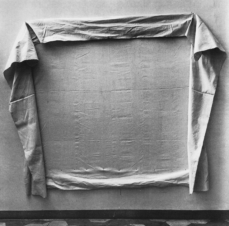 Jannis Kounellis, Untitled, 1967-68