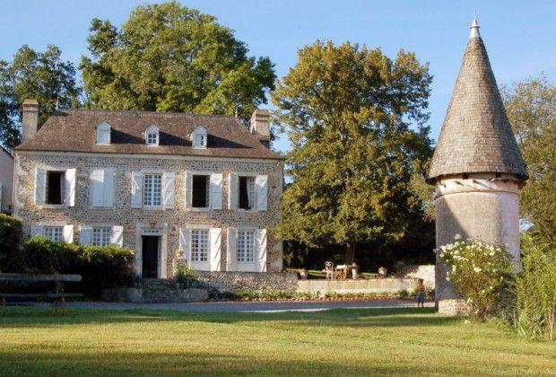 Chambre d'hôtes à Serres-castet, Pyrénées Atlantiques, Le Peyret - Le Peyret Chambre d'hôtes  G421023 à Serres-Castet