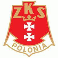 Polonia Gdańsk (Poland) #PoloniaGdańsk #Poland (L21630)