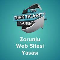 Zorunlu Web Sitesi Yasası http://www.bilgikurumsal.com/zorunlu-web-sitesi-yasasi.html