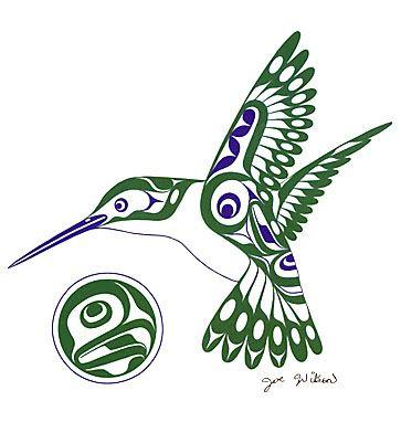 Native American :: 145HummingBird.jpg image by MamaSoulFire - Photobucket
