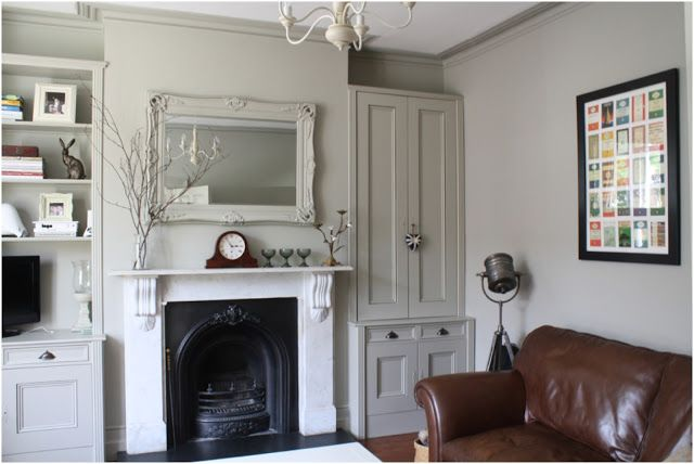 See article For The Perfect Light Grey Paint Palette