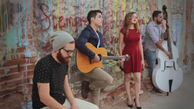 Octubre Doce - Sin Esencia (cover) / Espinoza Paz