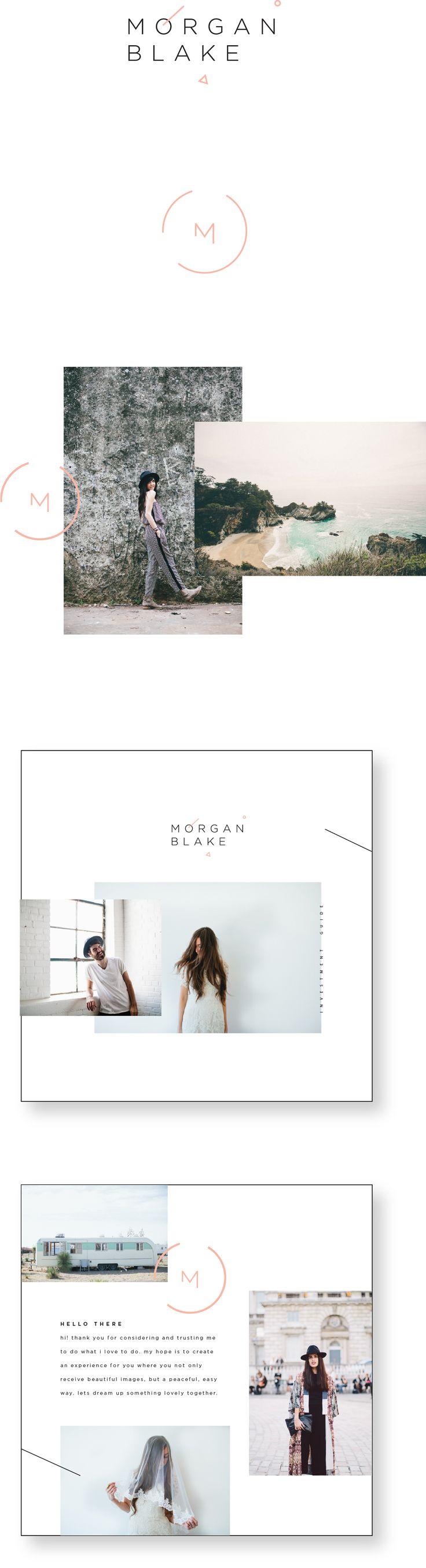 Moe Blake - LIZ DESIGNS THINGS | the portfolio of liz grant