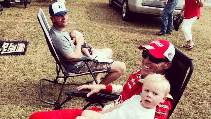 Kyle Larson, Katelyn Sweet expecting second child - NASCAR.com