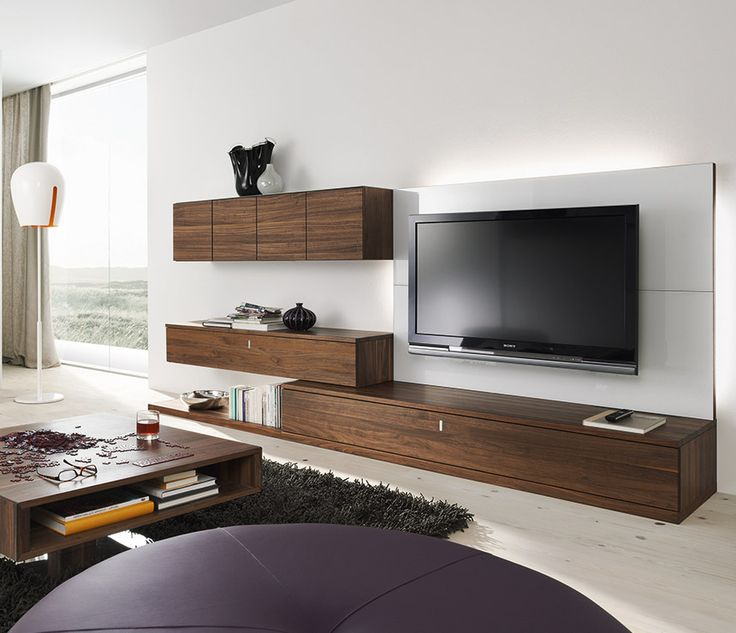 Best 25+ Contemporary media storage ideas on Pinterest Modern - wood living room furniture