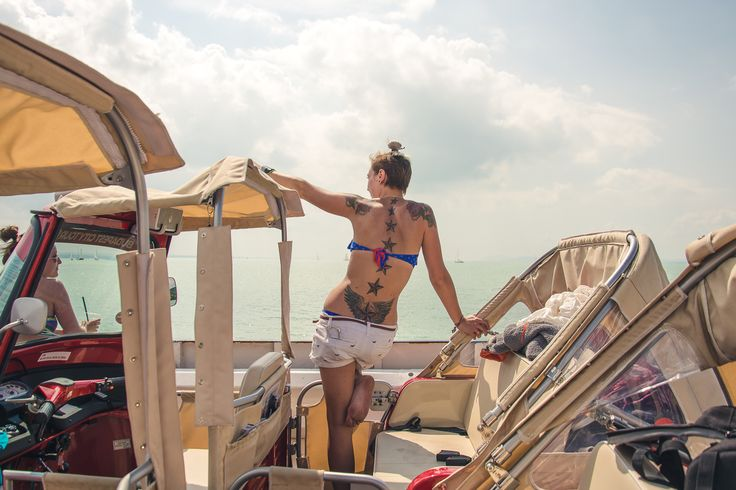 Jazz Piknik Festival 2014 #festival #tuktuk #sightseeing #budapest #tattoo