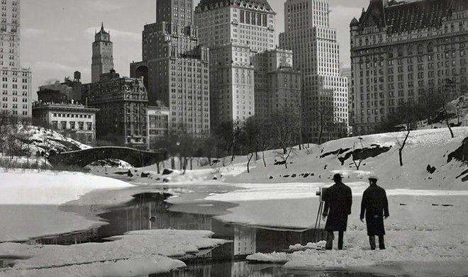 Έτσι ήταν ο κόσμος το 1900! Φωτογραφίες που ζωντανεύουν σε ένα βίντεο που δείχνει την εικόνα των μεγάλων πόλεων της Αμερικής πριν από έναν αιώνα - ΜΗΧΑΝΗ ΤΟΥ ΧΡΟΝΟΥ