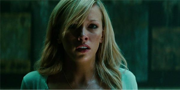Katie Cassidy (A Nightmare at Elm Street)