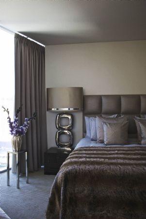Bed Mondrian