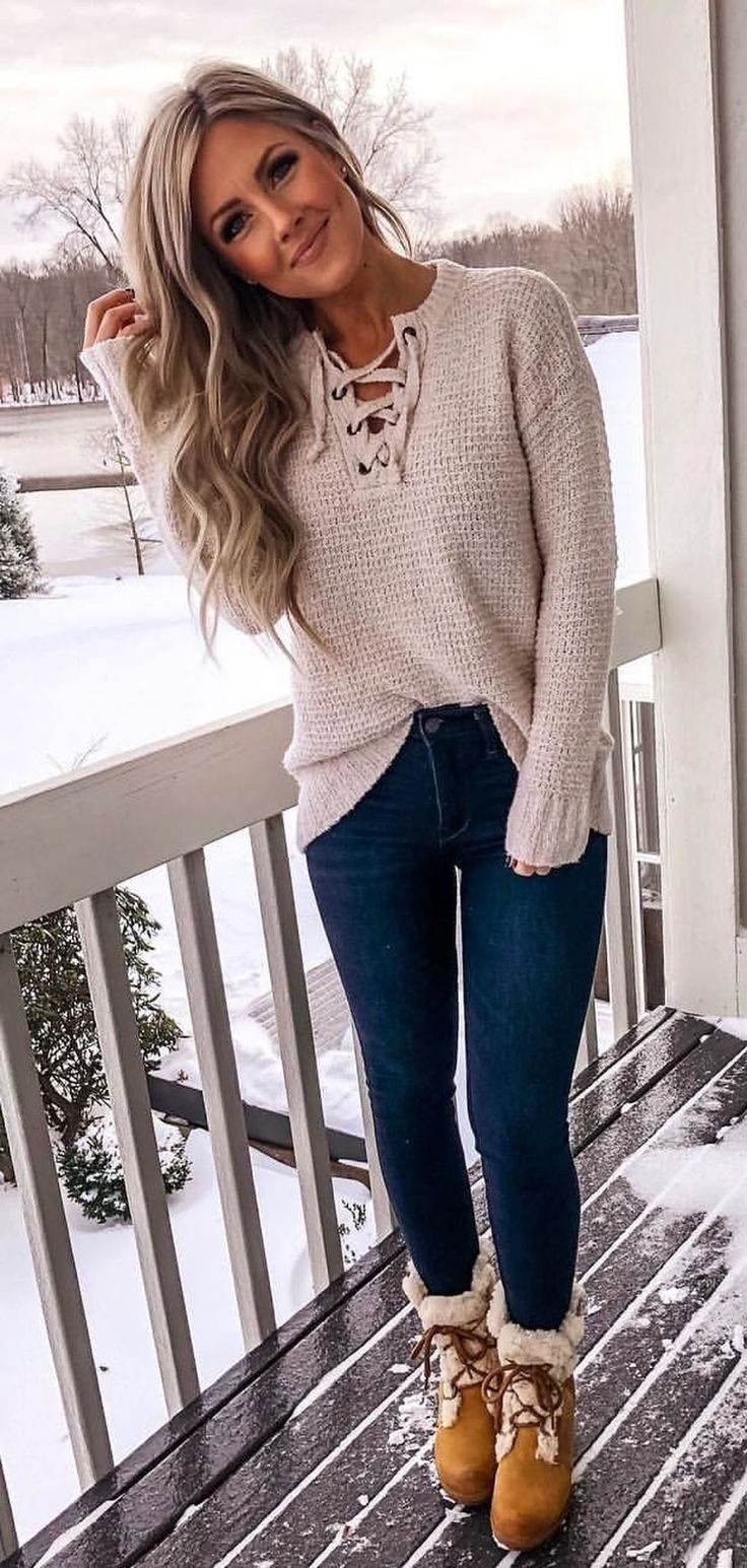 The Best Casual Outfit Ideas Fall Ready 12