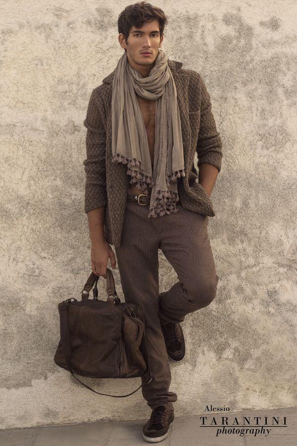 Franz - Fashion Model Milano by Alessio Tarantini on 500px